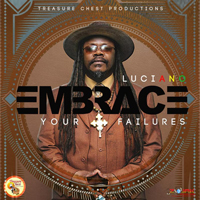 Luciano (DEU) - Embrace Your Failures