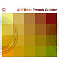 Alif Tree - French Cuisine