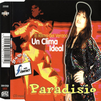Paradisio - Un Clima Ideal (Maxi-Single)