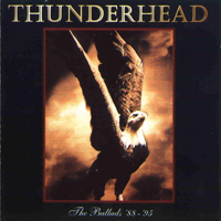 Thunderhead (DEU) - The Ballads '88 - '95