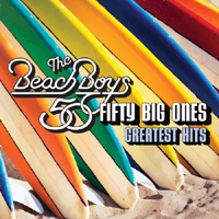 Beach Boys - Fifty Big Ones: Greatest Hits (CD 1)