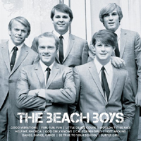 Beach Boys - Icon