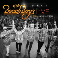 Beach Boys - The Beach Boys Live: The 50th Anniversary Tour (CD 1)