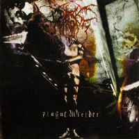 Darkthrone - Plaguewielder (Reissue) (CD 1)