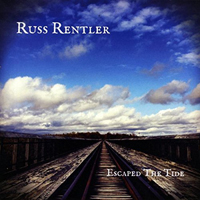 Rentler, Russ - Escaped The Tide