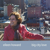 Howard, Eileen - Big City Love