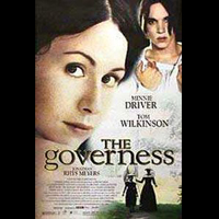 Ofra Haza - The Governess
