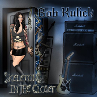 Kulick, Bob - Skeletons In The Closet
