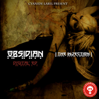 Obsidian (RUS) - The Injection Digital