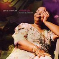 Evora, Cesaria - Anthologie / Mornas (Disc 1)