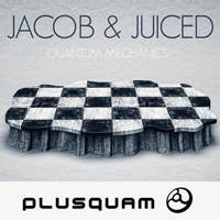 Juiced - Quantum Mechanics (EP)
