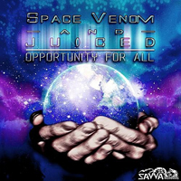 Juiced - Opportunity For All (EP)