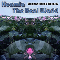 Keamia - The Real World (EP)