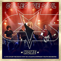 Collective Soul - Home (CD 1)