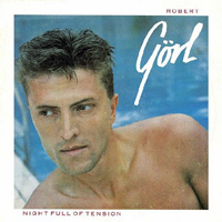 Gurl, Robert - Night Full Of Tension (Remastered 1993)