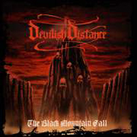 Devilish Distance - The Black Mountain Call
