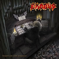 Exodus (USA) - Tempo Of The Damned (2005 Deluxe Edition: CD 2)