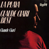 Ciari, Claude - La Playa (LP)