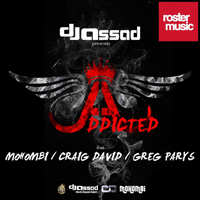 DJ Assad - Addicted (Radio Edit) (Single)
