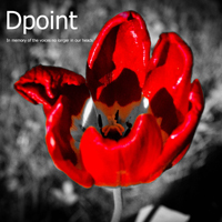 Dpoint - In Memory Of The Voices No Longer In Our Heads (Reissue)