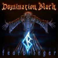 Domination Black - Fearbringer