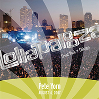 Yorn, Pete - Live At Lollapalooza