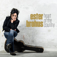 Brohus, Ester - Heart Of The Country