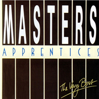Master's Apprentices - The Very Best Of The Master's Apprentices