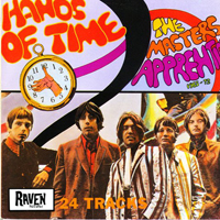 Master's Apprentices - Hands Of Time 1965-72