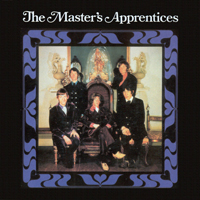Master's Apprentices - Complete Recordings 1965-1968