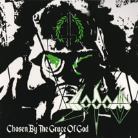 Sodom - Chosen by the Grace of God (EP)