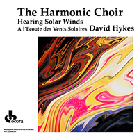 Hykes, David - Hearing Solar Winds
