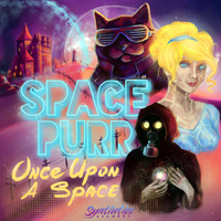 Space Purr - Once Upon a Space (E{)