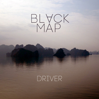 Black Map - Driver (EP)