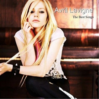 Lavigne, Avril - Best Song (CD 2)