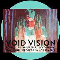 Void Vision - Sour (EP)
