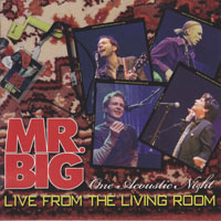 Mr. Big (USA) - Live From The Living Room