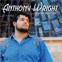 Wright, Anthony - The Way That I Am