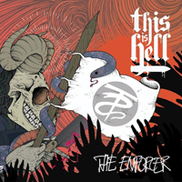 This Is Hell - The Enforcer (EP)
