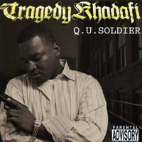 Tragedy Khadafi - Q.U. Soldier