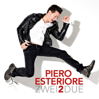 Esteriore, Piero - Zwei2Due (CD 2)