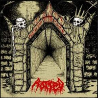 Rotted (USA) - Pestilent Tomb