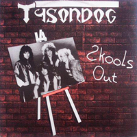 Tysondog - Skool's Out (12'' Maxi-Single)
