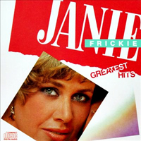 Fricke, Janie - Greatest Hits