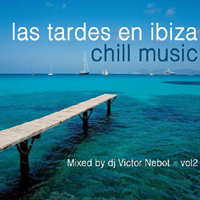 Various Artists [Chillout, Relax, Jazz] - Las Tardes En Ibiza Chill Music Vol. 2
