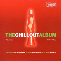 Various Artists [Chillout, Relax, Jazz] - The Chillout Album - Soft Mixed Vol.3 (CD 2)