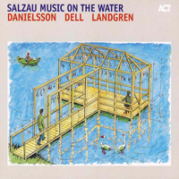 Various Artists [Chillout, Relax, Jazz] - Salzau Music On The Water