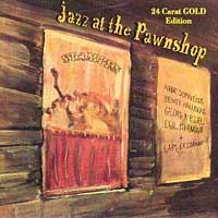 Various Artists [Chillout, Relax, Jazz] - Jazz at the Pawnshop (XRCD) (CD 1)