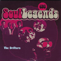 Various Artists [Chillout, Relax, Jazz] - Soullegends (CD 5) The Drifters