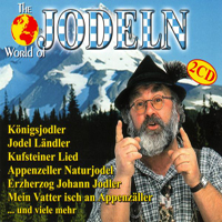 Various Artists [Chillout, Relax, Jazz] - The World Of Jodeln (CD 2)